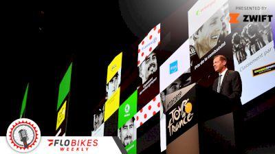 Where Else Will The 2022 Tour De France Go After a Grand Depart in Copenhagen?