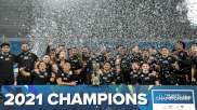 Key Moments From Historic Rugby Championship