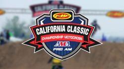 2021 AMA Cal Classic