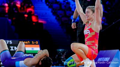Women's Team Wrap Up And Day 2 Greco Preview