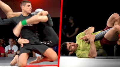 Can Alarcon Find The Hole In Mikey's Game For The WNO Bantamweight Title?