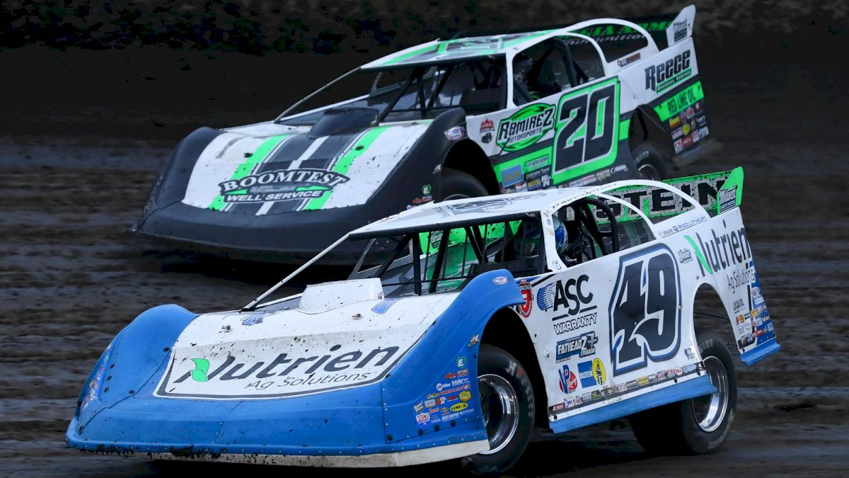 411 Motor Speedway Set For Biggest Event In Track History