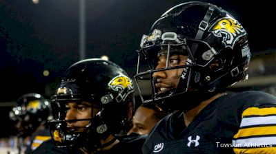 Towson Returns Home To Host Stony Brook