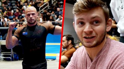 Mic'd Up: Nicky Ryan Coaches Izaak Michell to No-Gi Worlds Gold