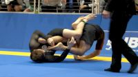 Best Techniques from No-Gi Worlds
