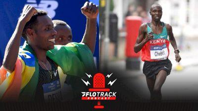 2021 Boston Marathon Men's Elite Preview