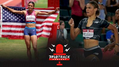 Sydney McLaughlin Athlete of the Year Pros & Cons