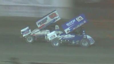 Highlights | KWS Morrie Williams Memorial at Keller Auto Speedway
