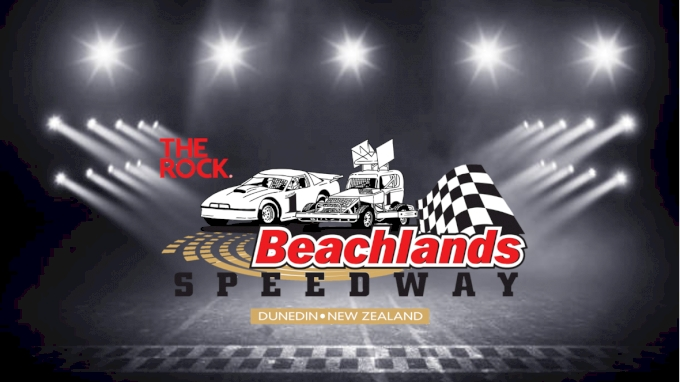 picture of 2021 Season Opener at Beachlands Speedway