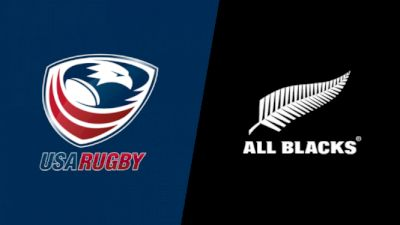 How to Watch: 2021 USA Eagles vs New Zealand All Blacks