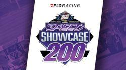 2021 Speed Showcase 200 Weekend at Port Royal Speedway