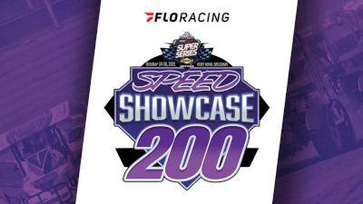 Full Replay | STSS Speed Showcase Saturday at Port Royal 10/16/21