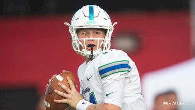 Catching Up With West Florida QB Austin Reed