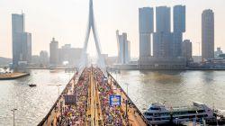 2021 Rotterdam Marathon