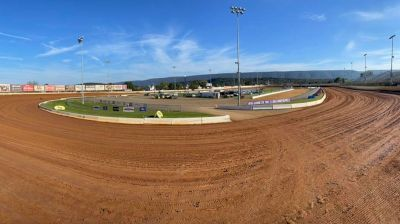 Live From Port Royal: Speed Showcase Updates