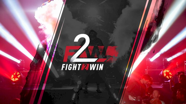 Fight to Win 186