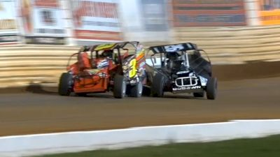 Highlights | STSS Speed Showcase 40 at Port Royal