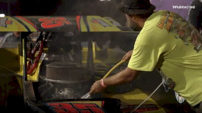 Mike Mahaney Stays Hot & Overheats At Port Royal