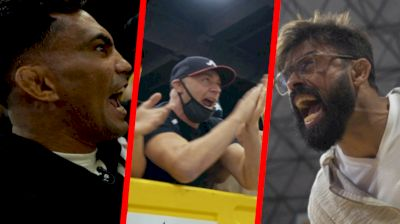 Power Ranking: The Most Hype Coaches In Grappling