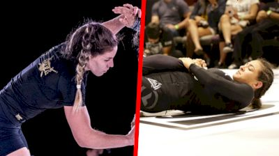 Bia Mesquita Is The Goat, But Are Odds Makers Sleeping On Luiza?