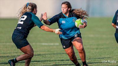 USA Women's XVs National Team Announce Full Squad For Autumn Internationals