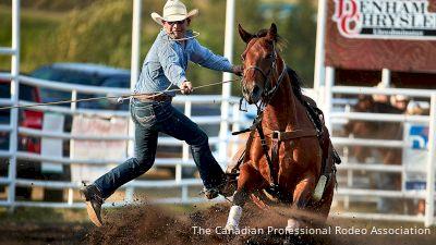 Canadian Finals Rodeo Returns This November After Hiatus