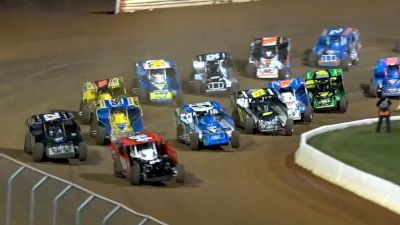 Highlights | STSS Speed Showcase 200 at Port Royal