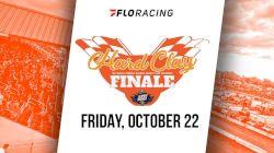 2021 Hard Clay Finale at Orange County Fair Speedway