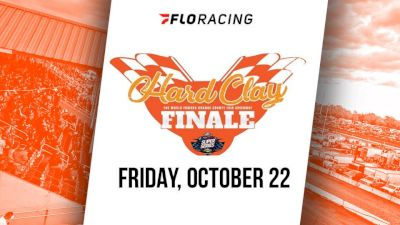 Full Replay | STSS Hard Clay Finale at Orange County Fair Speedway 10/22/21