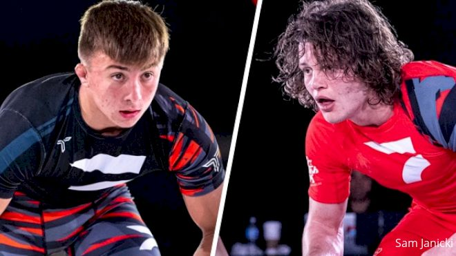 Super 32 Middleweight Preview & Predictions