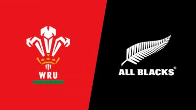 How to Watch: 2021 Wales vs New Zealand