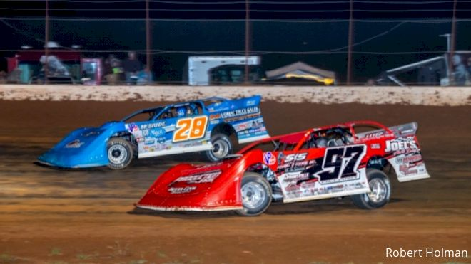 Fall Classic Tradition Continues At Whynot Motorsports Park