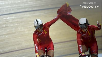 2021 UCI Track Cycling World Championships Race Preview