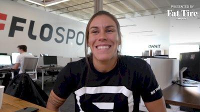 Luiza Monteiro Hoping To Collect Atos' 4th WNO Title vs Bia Mesquita