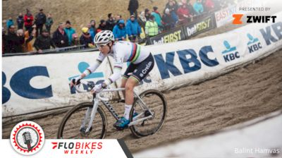 Get Ready For The World's Largest Sandbox At World Cup #4: Zonhoven Cyclocross