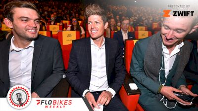 Tour De France Route Presentation Brings Out Cycling's Best Dressed And Two Race Routes In July 2022