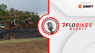 Dutch Women, Belgian Men Dominate American Soil At The Start Of UCI Cyclocross World Cup Tour | FloBikes Weekly