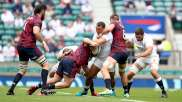 U.S. Launches Campaign To Host Men's & Women's Rugby World Cups