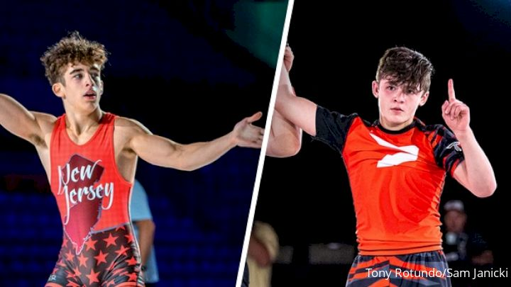 Who's #1 The Show - Can Anthony Knox Beat Bo Bassett?