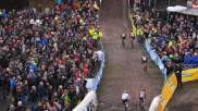 Zonhoven Cyclocross World Cup Sandpit To Test Riders