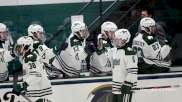 Mercyhurst Lakers' Sophomore Trio Continues To Carry Offense
