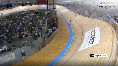 Replay: 2021 UCI Track World Championships - Day 3