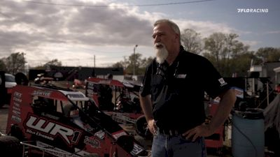 Keith Kunz Giving Back To Micro Sprint Community