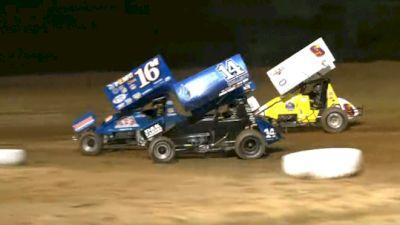 Highlights | Short Track Nationals Prelims at I-30 Speedway