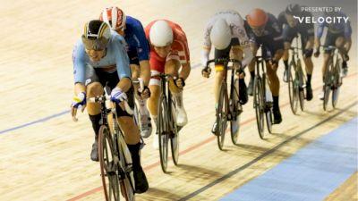 Replay: 2021 UCI Track World Championships - Day 4