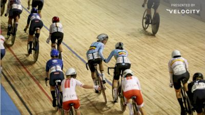 UCI Track World Championships - Women Fight For Madison Title