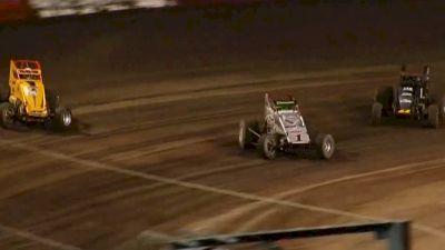 Highlights | USAC/CRA Sprints at Perris