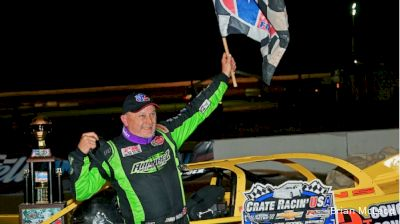 Jimmy Owens Masters $26,000 Powell Memorial At All-Tech