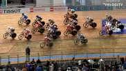 Replay: 2021 UCI Track World Championships - Day 5