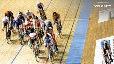 Elimination Battle Royale - UCI Track World Championships